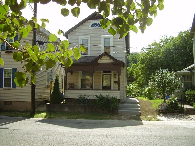 120 Fourth Street