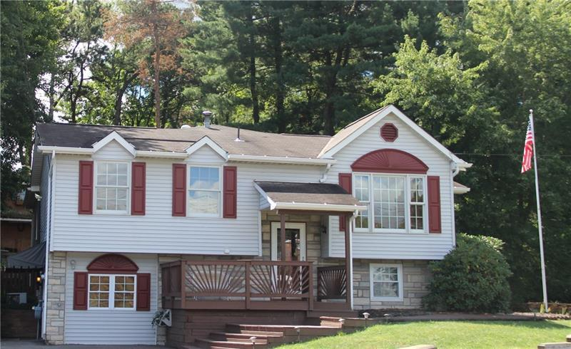 46  Rolling Road, Cranberry Township