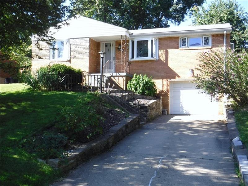 4612 Homeridge Drive