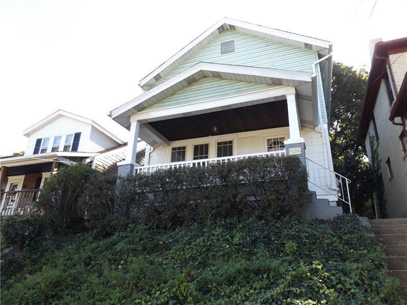 534 Rossmore Avenue