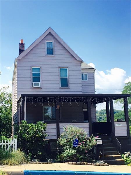 1700  Grandview, Braddock