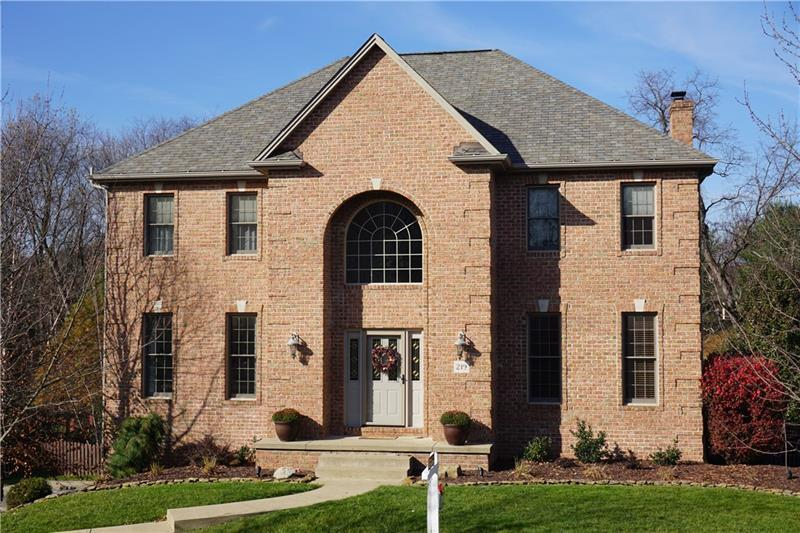 219  Gate Dancer, Cranberry Township