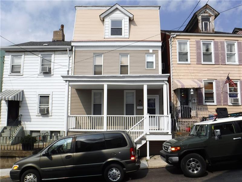 460 Pearl Street