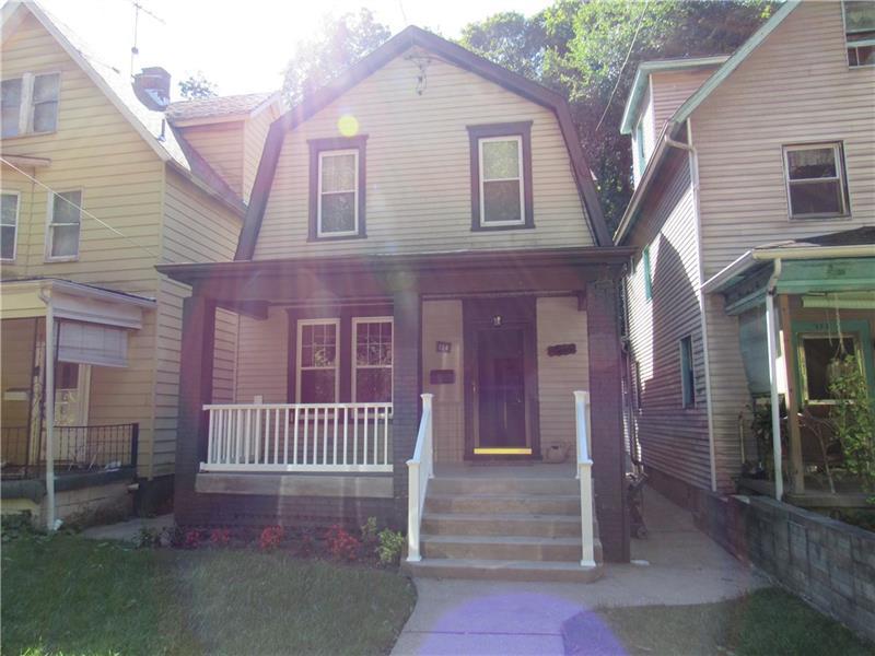 134 Pensdale Street