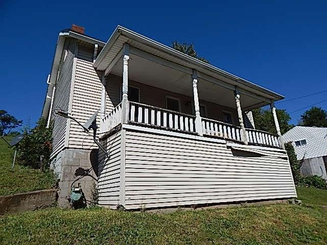 19 Burnsville Ridge Rd