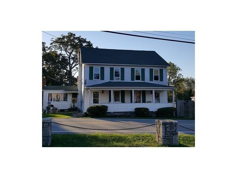 2541&2543 N Route 119, Unity Township