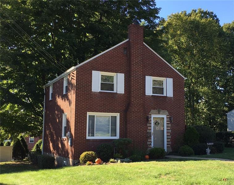 5307  White Oak, Penn Hills