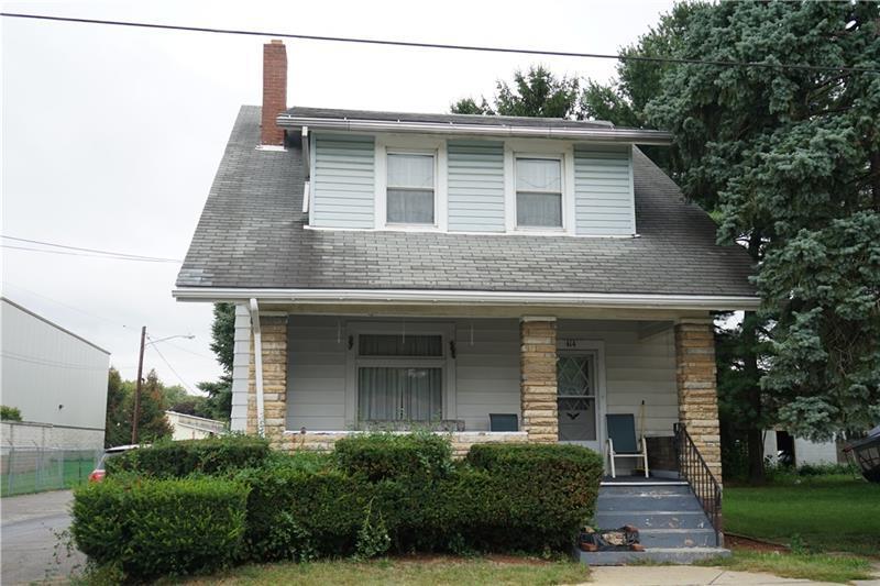 414 W Wayne Street, City of Butler NW