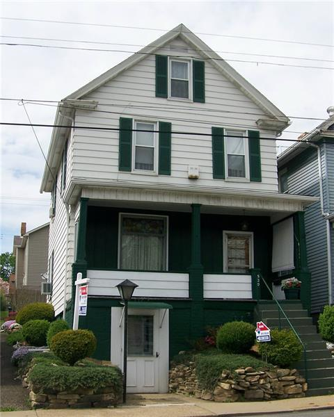 520 Lacock Street