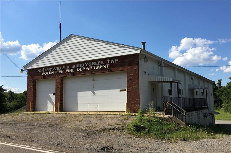 1141 W Portersville Road