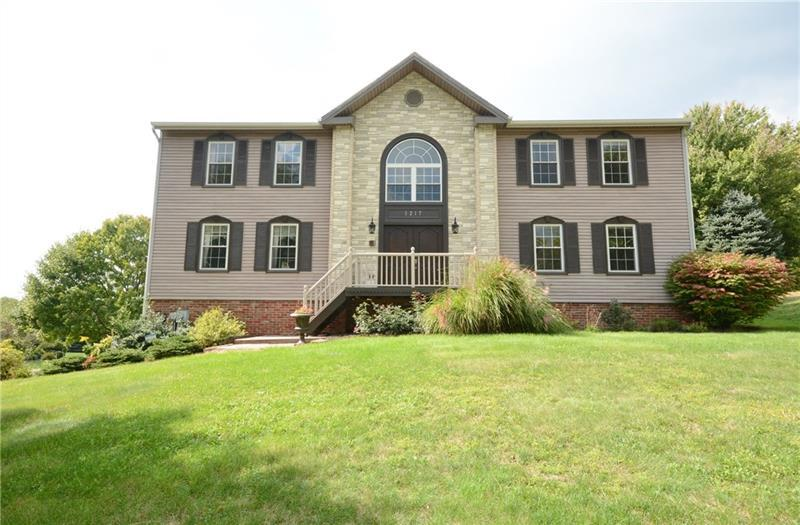 3217  Waterford Court, Indiana Township