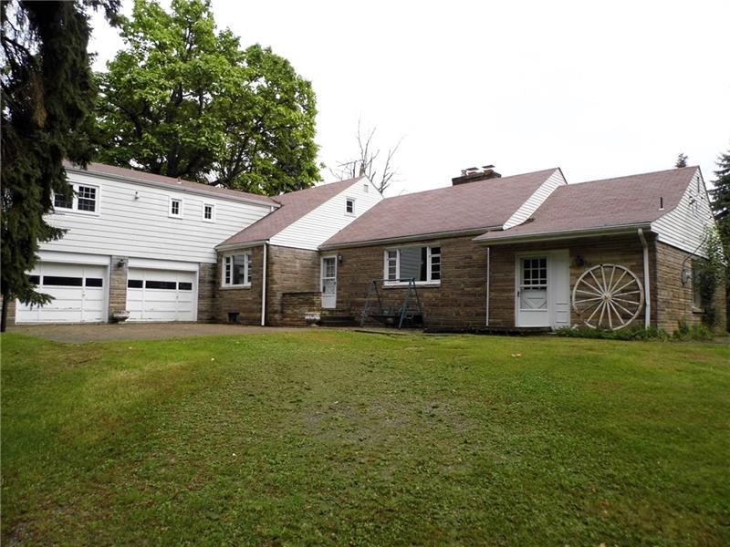 117  Evergreen Lane, Moon - Crescent Twp