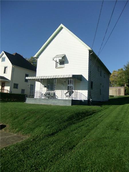 594  Logan Ave, Sharon