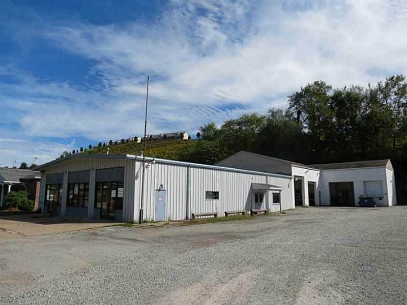 2596 Washington Rd (rt 19)