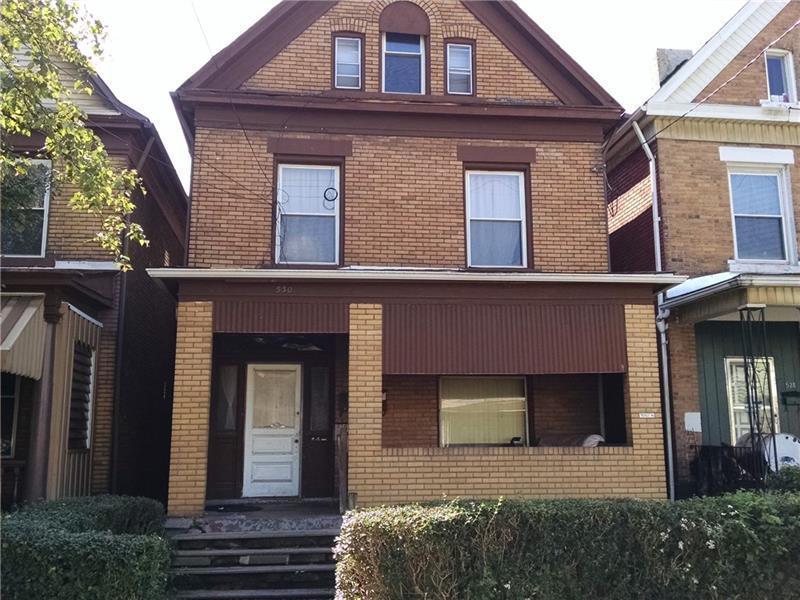 530 Bessemer Ave