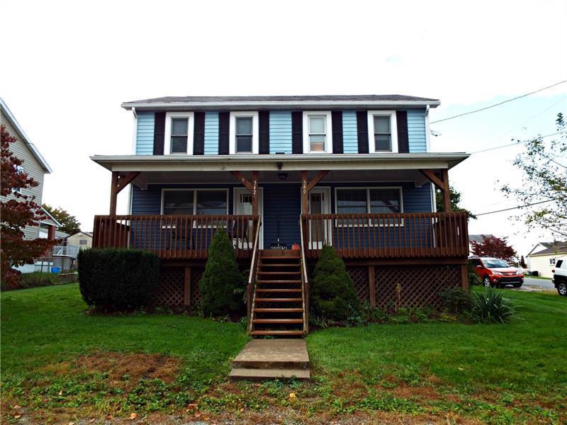 340-342 First Street
