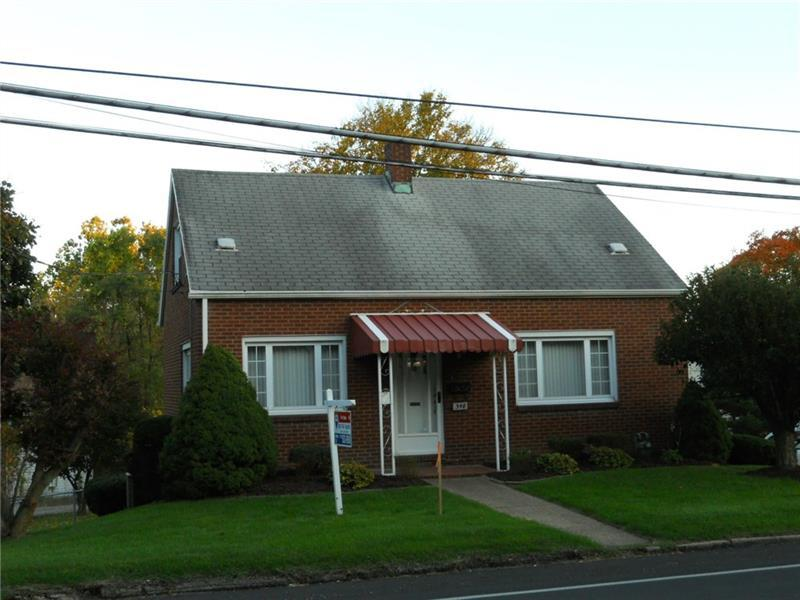 348 E Pike Street