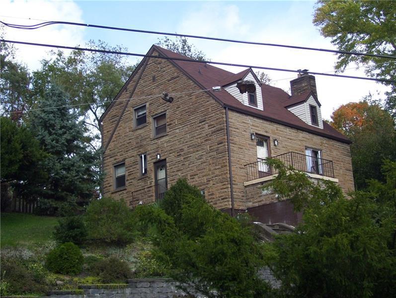 2515 Henderson Road