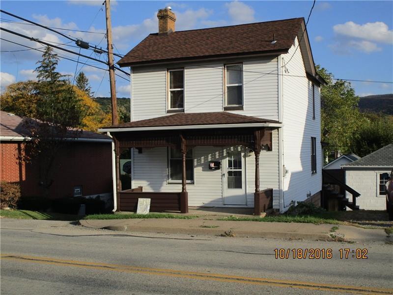 108 E Owens Avenue