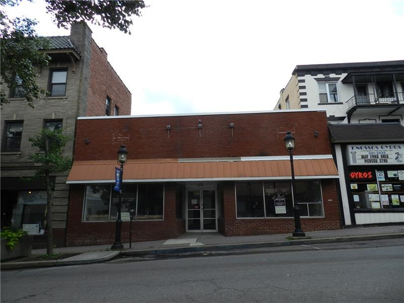 1435-37  Potomac Avenue, Dormont