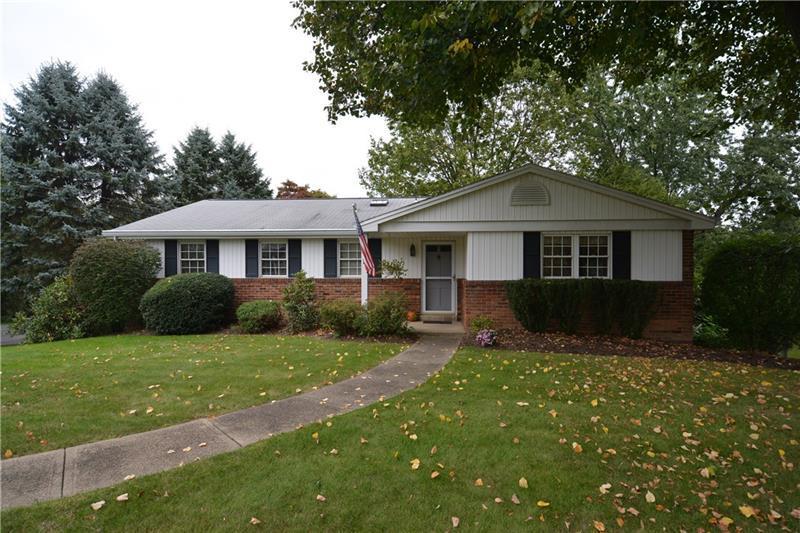 Franklin Park Homes for Sale