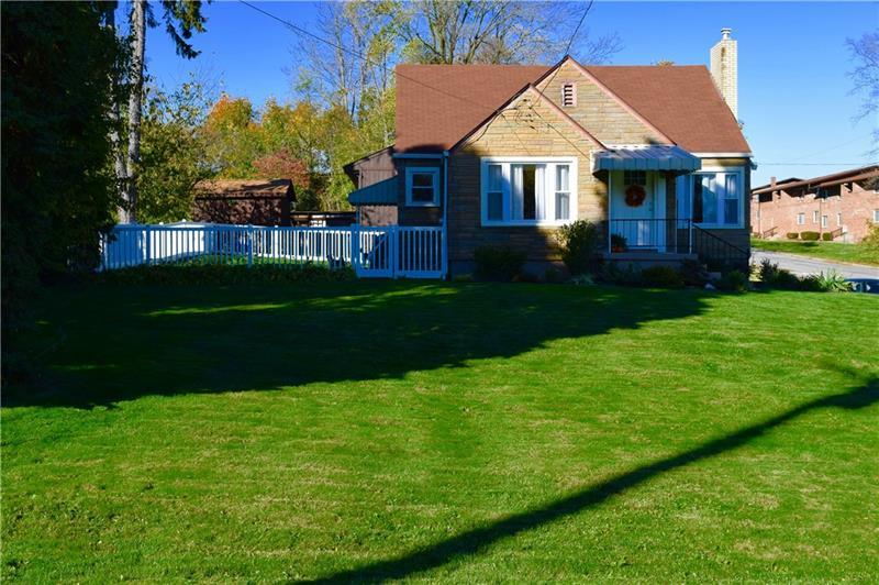 3013  Mckinley Ave, Hopewell Township