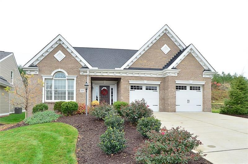 115  Anglers Way, Peters Township