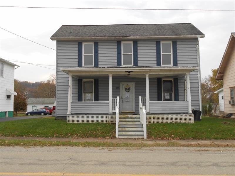 159 Pine Street