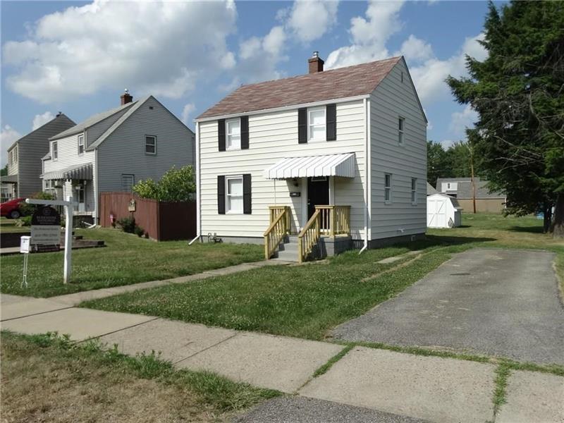 1202  Pennsylvania, Harrison Township