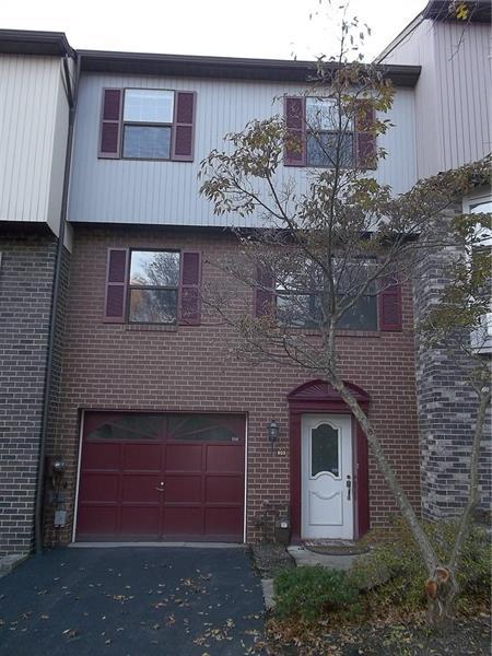 503 Thorncliffe #503