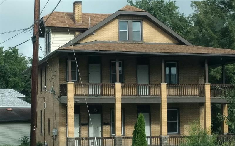 302 Catherine Street