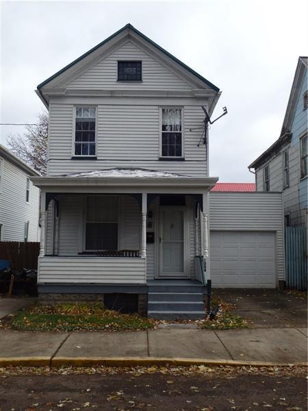 1004 N Grant Ave