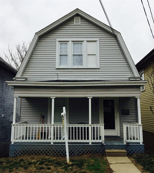 357 Burton Avenue
