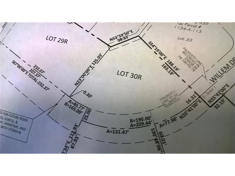 Lot 103 Willem