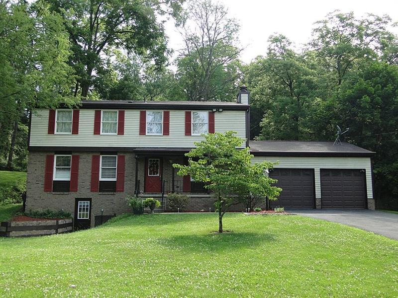 551  Circle Drive, Peters Township