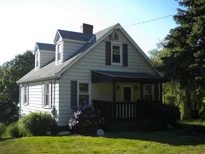 3061 Woodland Rd