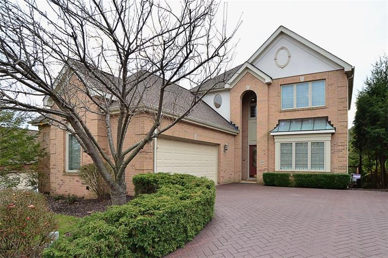 209  Prestonwood Lane, Peters Township