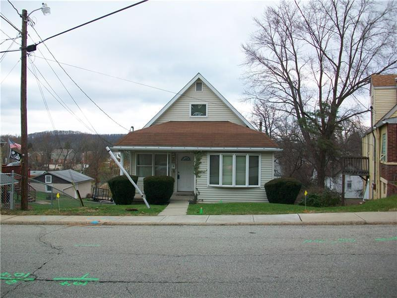 535 Esther Ave.