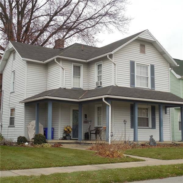 607 Newell Avenue