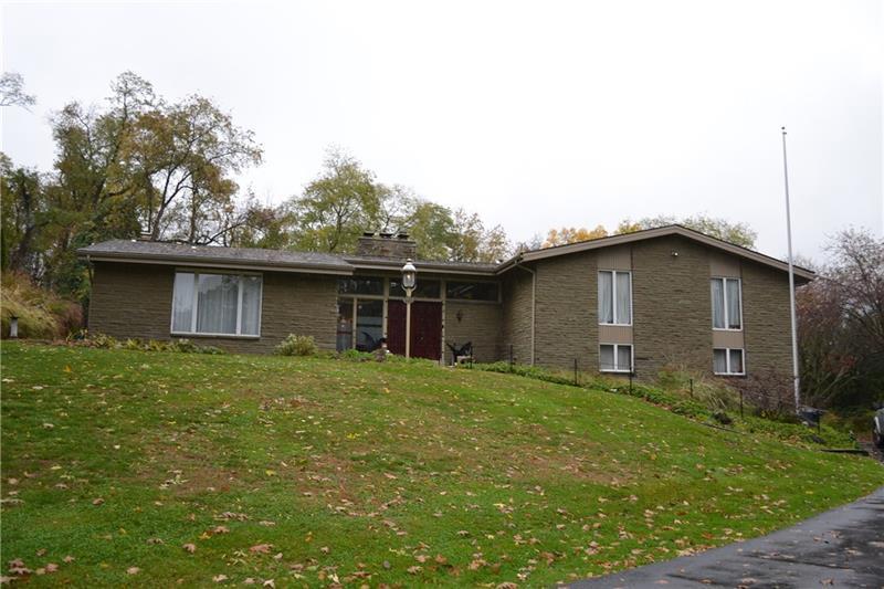 449 Woodland Hills Road
