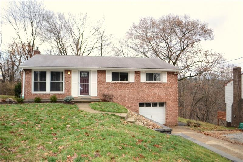 114  Holly Hill Drive, Ross Township