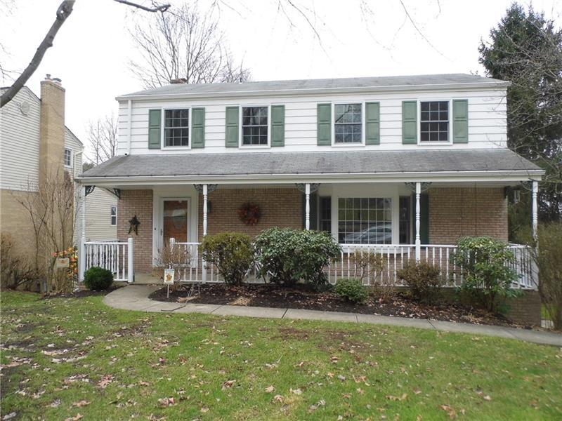 122  Bently Down Dr, Moon - Crescent Twp