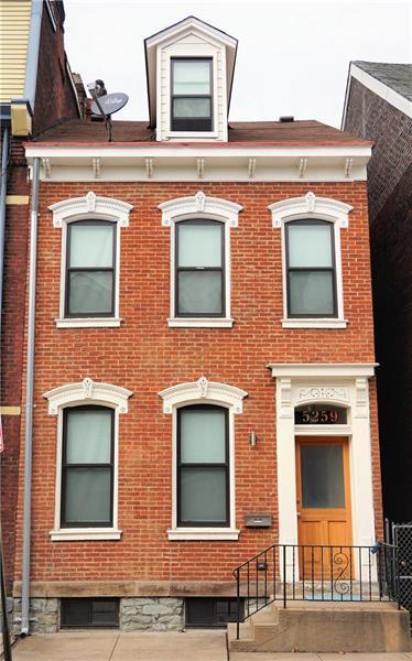 5259 Carnegie St.