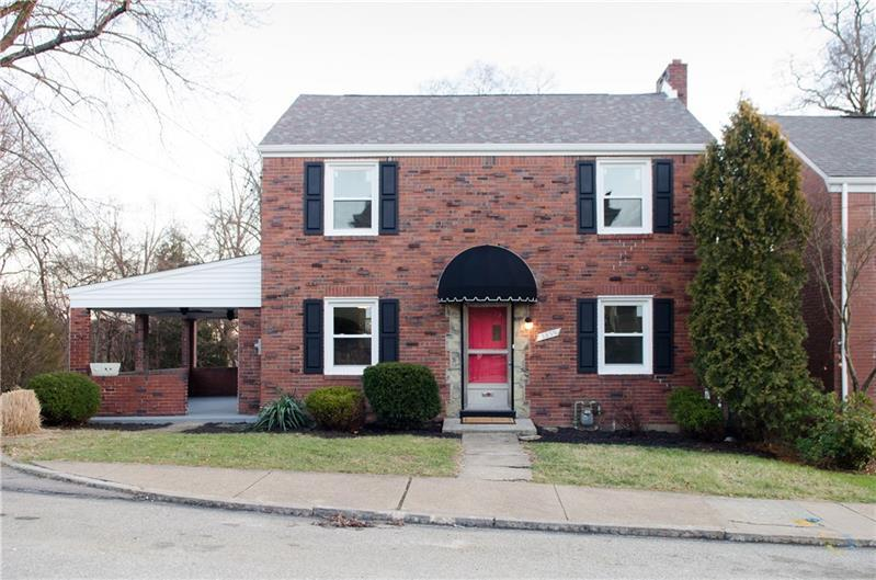 3839 Dalewood Street