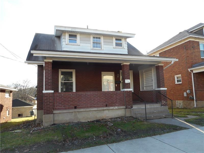 714  Waddell, Clairton