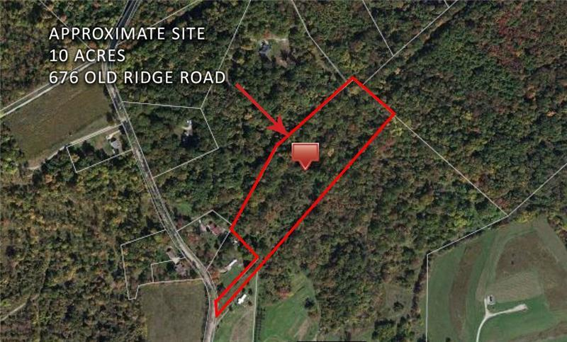 676 Old Ridge Road
