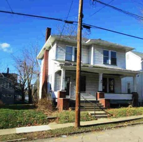 304 N Eml St, City of Butler NW