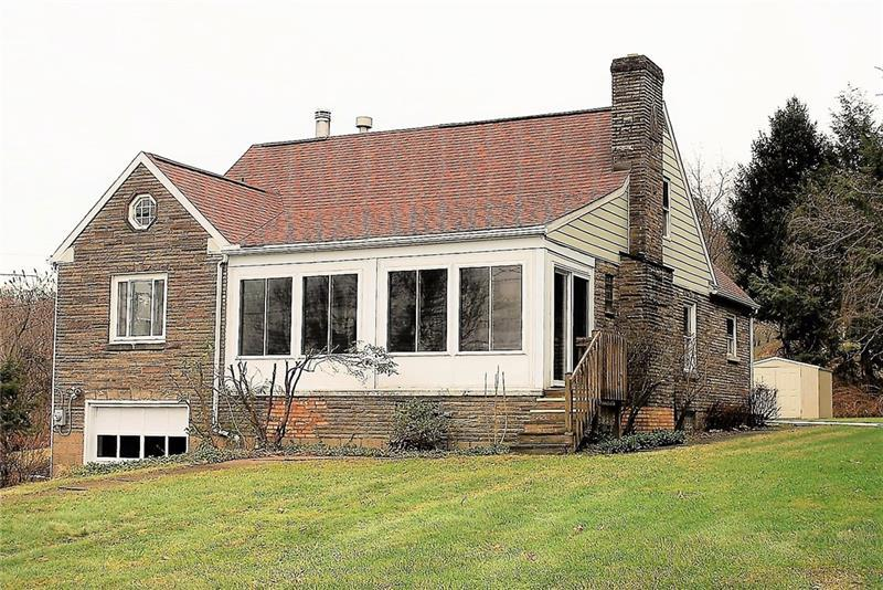 2866 Patterson, Hopewell Township