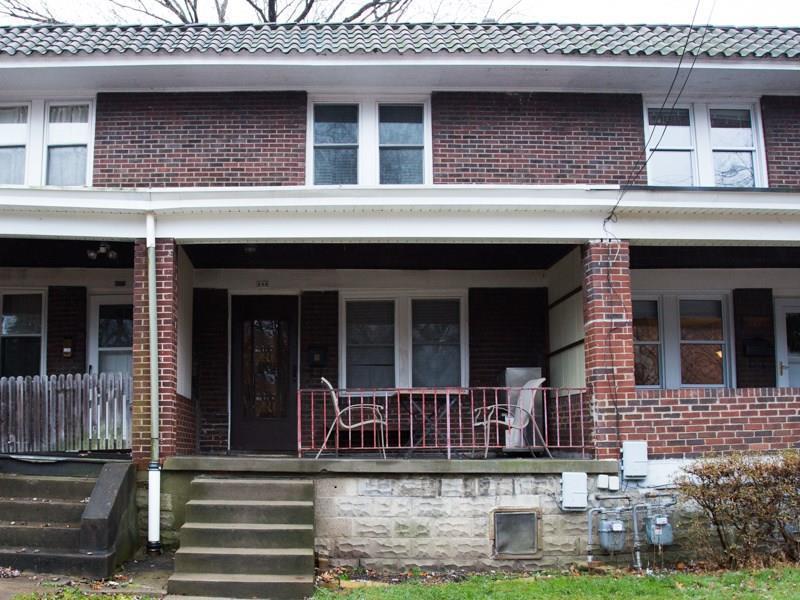 386 Lamar Ave.