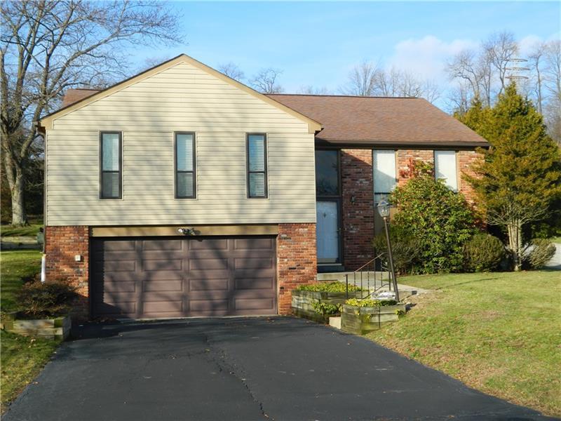 217  Kinvara Drive, Ross Township